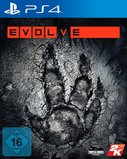 Cover zu Evolve - PlayStation 4