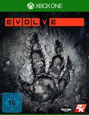 Cover zu Evolve - Xbox One