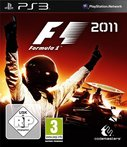 Cover zu F1 2011 - PlayStation 3