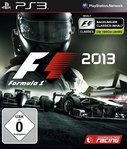Cover zu F1 2013 - PlayStation 3