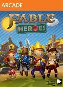 Cover zu Fable Heroes - Xbox Live Arcade