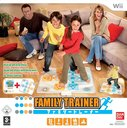 Cover zu Family Trainer - Wii