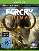 Cover zu Far Cry Primal - Xbox One