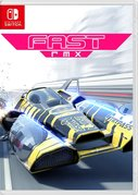 Cover zu FAST RMX - Nintendo Switch