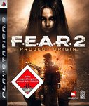 Cover zu F.E.A.R. 2: Project Origin - PlayStation 3
