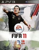 Cover zu FIFA 11 - PlayStation 3