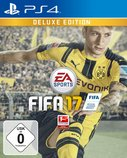 Cover zu FIFA 17 - PlayStation 4