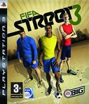 Cover zu Fifa Street 3 - PlayStation 3