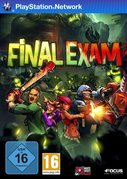 Cover zu Final Exam (Obscure) - PlayStation Network