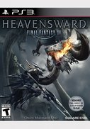 Cover zu Final Fantasy 14: Heavensward - PlayStation 3