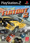 Cover zu Flatout 2 - PlayStation 2