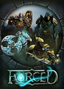 Cover zu Forced: Slightly Better Edition - PlayStation 4
