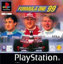 Cover zu Formula One 99 - PlayStation