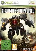 Cover zu Front Mission Evolved - Xbox 360