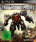 Cover zu Front Mission Evolved - PlayStation 3