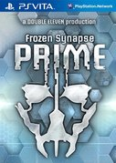 Cover zu Frozen Synapse Prime - PS Vita