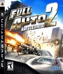 Cover zu Full Auto 2: Battlelines - PlayStation 3
