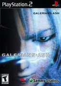 Cover zu Galerians: Ash - PlayStation 2