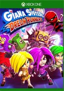 Cover zu Giana Sisters: Dream Runners - Xbox One