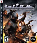 Cover zu G.I. Joe: Geheimauftrag Cobra - PlayStation 3