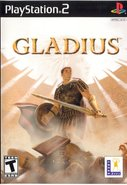 Cover zu Gladius - PlayStation 2