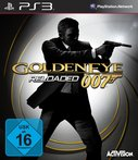 Cover zu GoldenEye 007 Reloaded - PlayStation 3