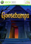 Cover zu Goosebumps: The Game - Xbox 360