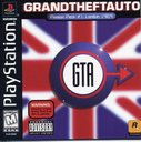 Cover zu Grand Theft Auto: London 1969 - PlayStation