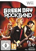 Cover zu Green Day: Rock Band - Wii