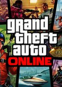 Cover zu GTA Online - Xbox One