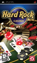 Cover zu Hard Rock Casino - PSP