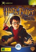 Cover zu Harry Potter 2 - Xbox
