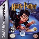 Cover zu Harry Potter und der Stein der Weisen - Game Boy Advance