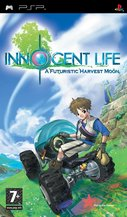 Cover zu Harvest Moon: Innocent Life - PSP
