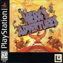 Cover zu Herc's Adventures - PlayStation