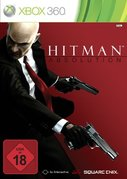 Cover zu Hitman: Absolution - Xbox 360