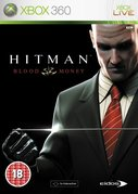 Cover zu Hitman: Blood Money - Xbox 360