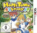 Cover zu Hometown Story: The Family of Harvest Moon - Nintendo 3DS