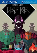 Cover zu Hyper Light Drifter - PS Vita