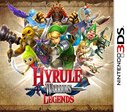 Cover zu Hyrule Warriors: Legends - Nintendo 3DS