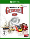 Industrie Gigant 2 HD Remake