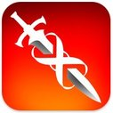 Cover zu Infinity Blade - Apple iOS