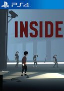 Cover zu Inside - PlayStation 4
