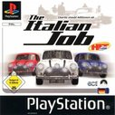 Cover zu The Italian Job - PlayStation