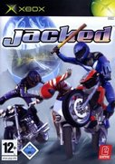Cover zu Jacked - Xbox
