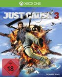 Cover zu Just Cause 3 - Xbox One