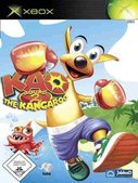 Cover zu Kao the Kangaroo Round 2 - Xbox