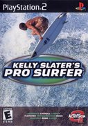 Cover zu Kelly Slater's Pro Surfer - PlayStation 2