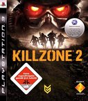 Cover zu Killzone 2 - PlayStation 3