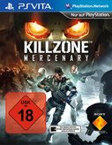 Cover zu Killzone Mercenary - PS Vita